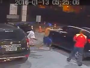 As� te roban el coche en Brasil