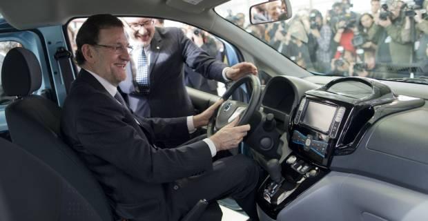 La industria del automóvil se consolida