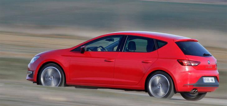 Los 16 coches examinados producen más NOx del que declaran