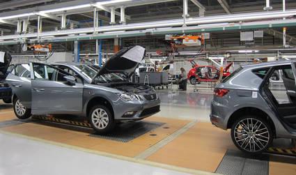 Seat reconoce usar motores VW con problemas