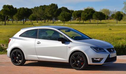 Llega la versi�n m�s potente de la gama Ibiza con 192 caballos