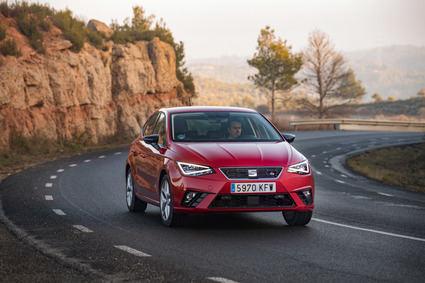 El Seat Ibiza TGI se posiciona como la alternativa más económica del segmento