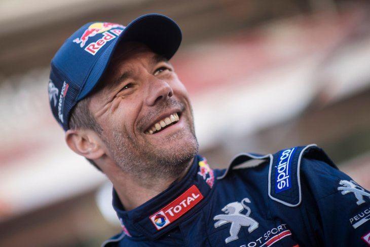 Loeb ficha por Hyundai para 2019