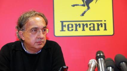 Marchionne: 'El material empleado por Ferrari no estuvo a la altura'