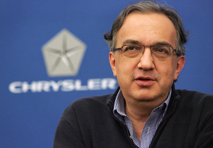 Acaba de fallecer Sergio Marchionne CEO de Fiat-Chrysler y Ferrari