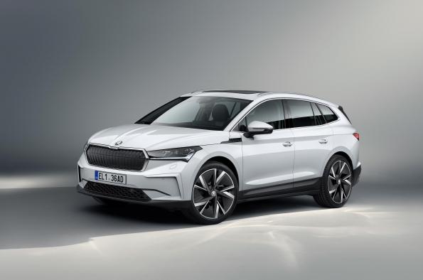 Škoda Octavia G-TEC, la alternativa ecológica