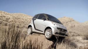 Así de bien te lo puedes pasar con un coche eléctrico