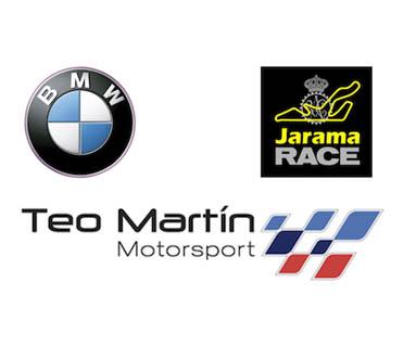 Teo Martín y BMW: la unión para 2016
