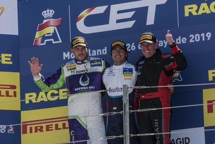 Teo Martin Motorsport y McLaren juntos en 2019