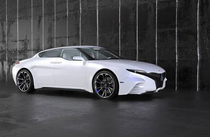 Tesla S, nuevo diseño