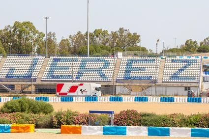 Previo Gran Premio de Andalucia de MotoGP