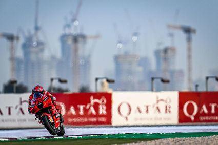 La temporada 2021 de MotoGP arranca este fin de semana en Losail