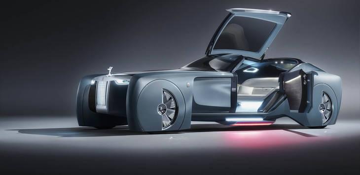El futuro de BMW pasa por el diseño y la tecnología