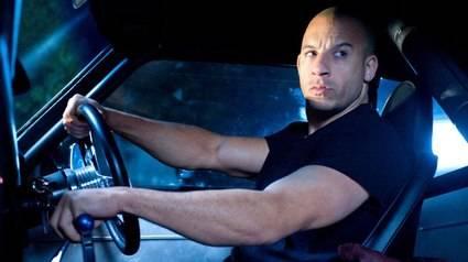 Dominic Toretto prueba los Dodge más bestias