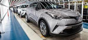 Los fabricantes de coches preocupados por el 'Brexit'