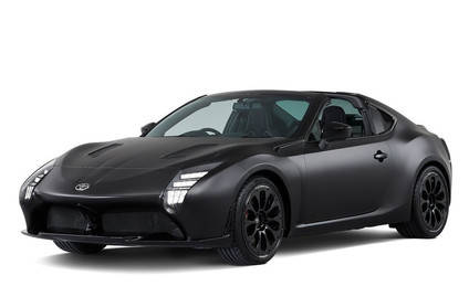 Toyota GR HV, un deportivo targa e híbrido