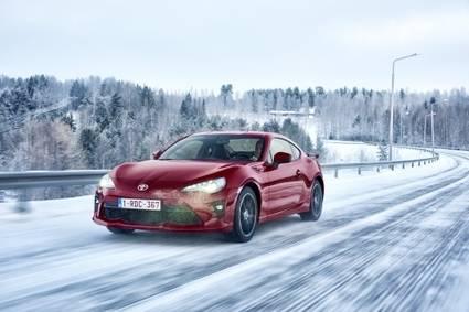 Toyota GT86 desde 32.990€