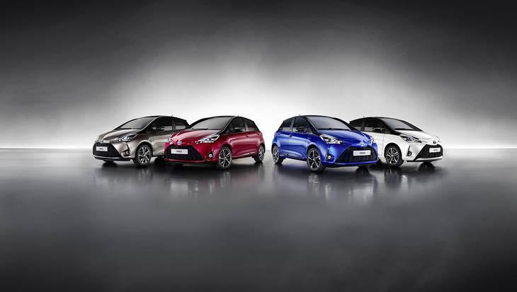 Nuevo Toyota Yaris, diversas mejoras y un nuevo motor de 111 CV