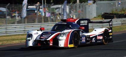 ¿Puede ganar Alonso en Daytona?