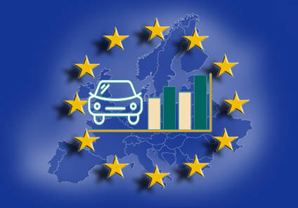 Más de 15 millones de coches se han vendido en Europa