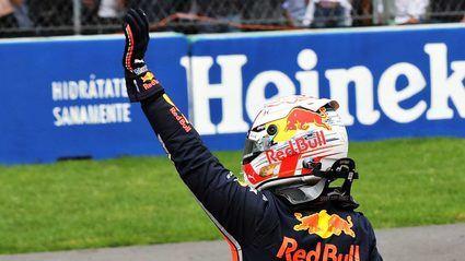 GP de México F1 2019: Verstappen pole por delante de Leclerc y Vettel