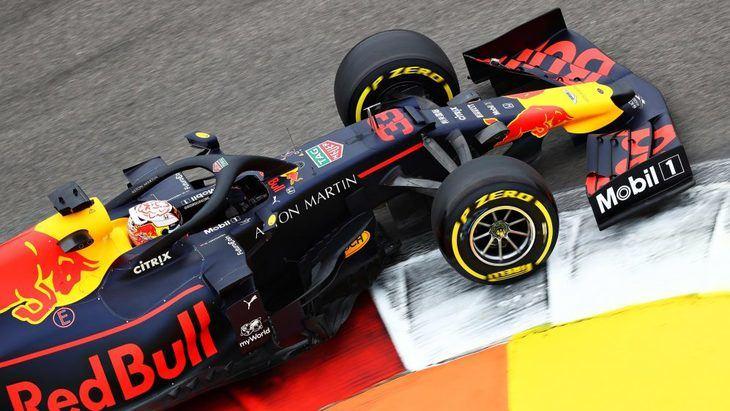GP de México de F1: Verstappen gana con facilidad y Hamilton Campeón del Mundo