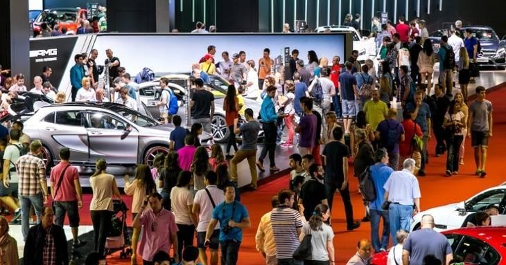 Las 11 principales novedades del Salón del Automóvil de Barcelona