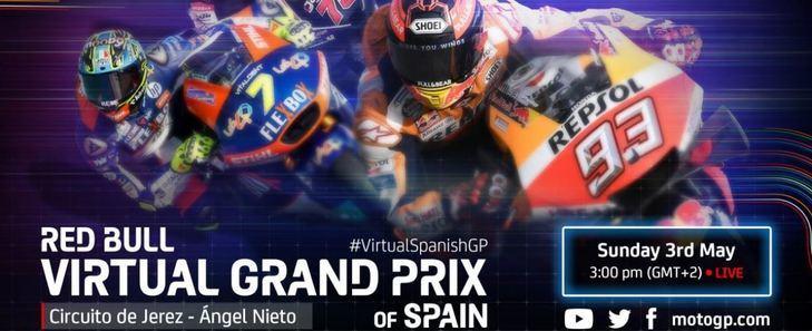 Gran Premio Virtual Red Bull de España