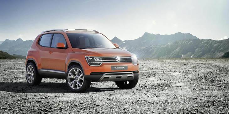 Volkswagen no producirá el Taigun