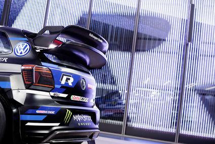 Desvelado el nuevo Volkswagen Polo R Supercar
