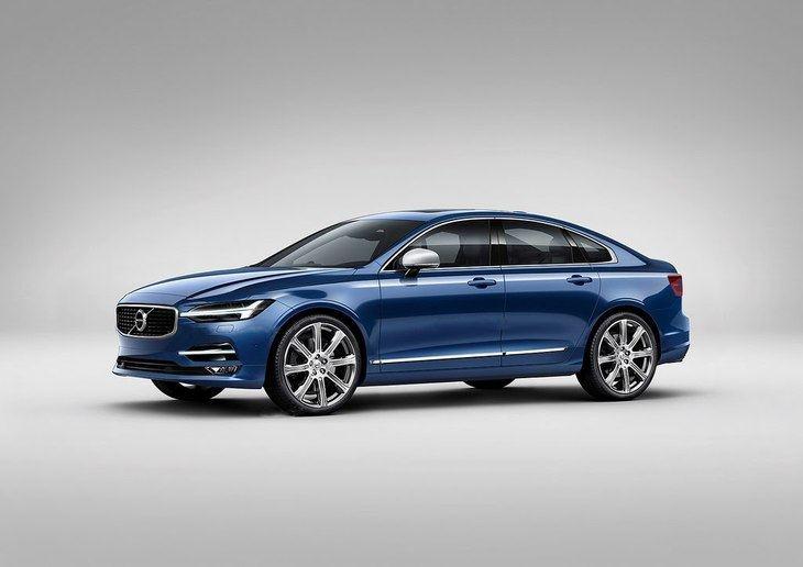 Volvo le dice adiós al diésel