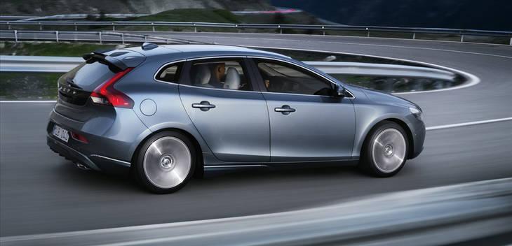 Volvo lanzará nuevos vehículos compactos en 2017
