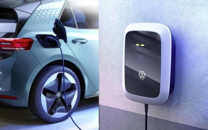 Todas las formas de recargar un coche eléctrico según Volkswagen