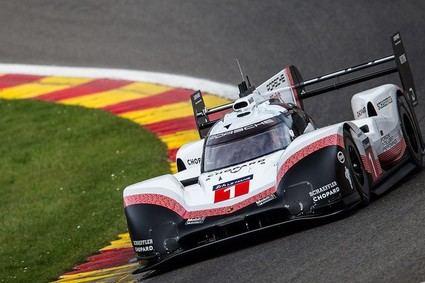 El Porsche de Le Mans más rápido que el F1 de Hamilton