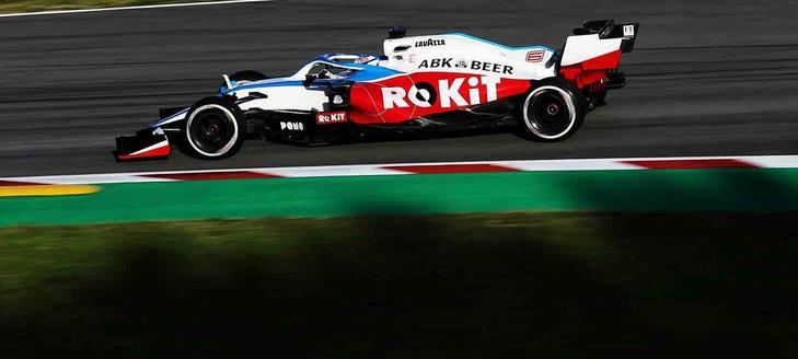 F1: Williams está en venta