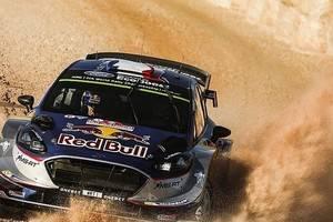 Calendario WRC 2018