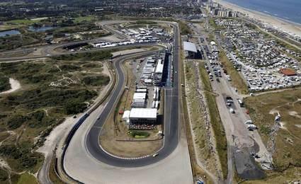 Zandvoort entra en el calendario de la F1 en 2020