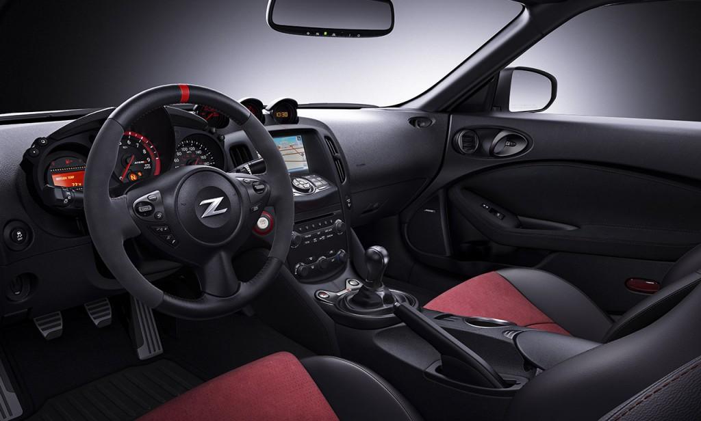 """Conducimos el Nissan 370Z Nismo, un deportivo a la """"vieja ..."""
