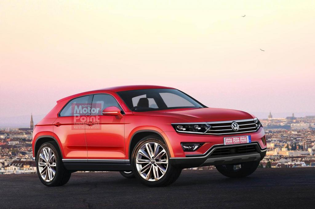 Tiguan 2014 Coupe Autos Post