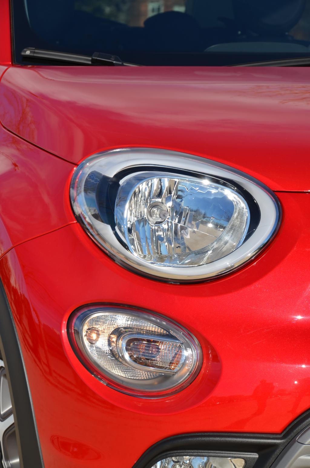 Fiat 500x Vs Jeep Renegade Revista De Coches Previousnext