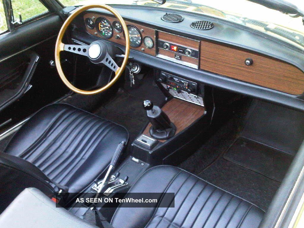 Alfa romeo engine rebuild 16