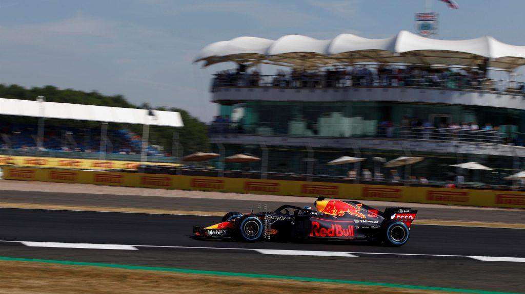 GP de Gran Bretaña: Vettel y Hamilton se jugarán la pole   Revista ...