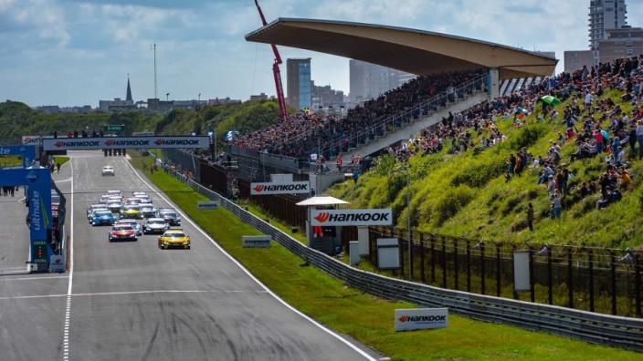Gp F1 Calendario 2020.Zandvoort Entra En El Calendario De La F1 En 2020 Revista
